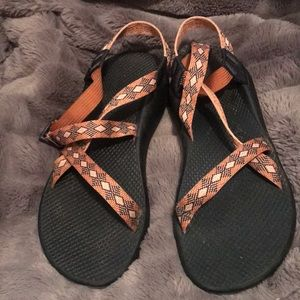 Chaco's Z/1 Classic Sandals- Women's
